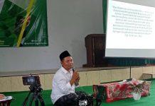 Gelar Ngaji tani, Fakultas Pertanian UIJ Upayakan Kesuksesan Petani