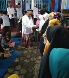 Sekitar 250 Anak-anak Ikuti Khitanan Gratis dan Santunan