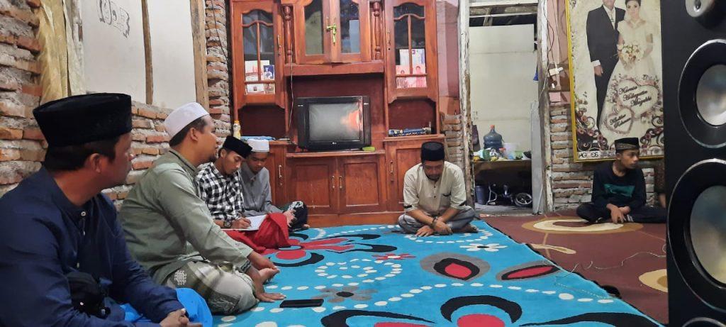 Wildan Miftahussurur /MWC NU Sukowono: Dakwah On Teh Sport digelar MWC NU Sukowono, bersama Ikatan Santri Alumni Salafiyah Syafiiyah (IKSASS) dan Komunitas Bengkel Ateh.