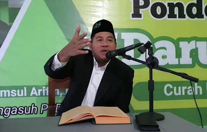 Ketua Tanfidziyah Pengurus Cabang Nahdlatul Ulama Jember